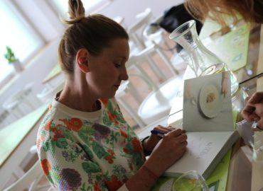 Maia Sobczak – przepis na zdrowe i szczęśliwe życie