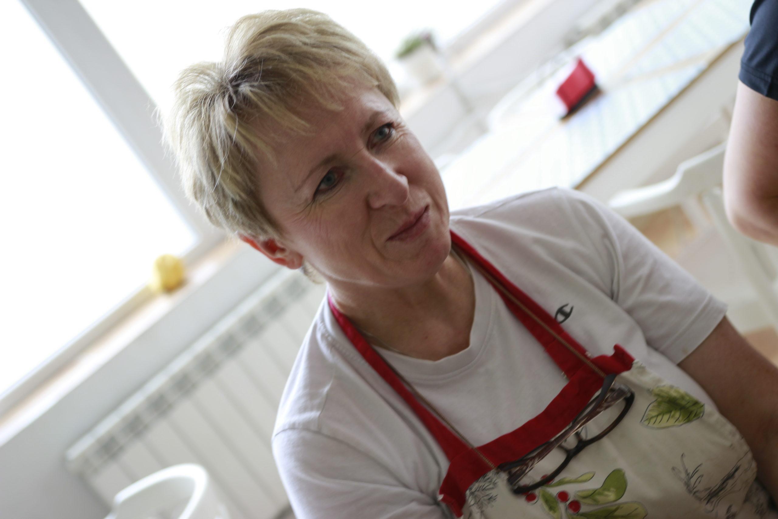Renata - Kucharka